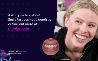 Bring back your Happiness, Beauty & Confidence with a Smilefast Smile