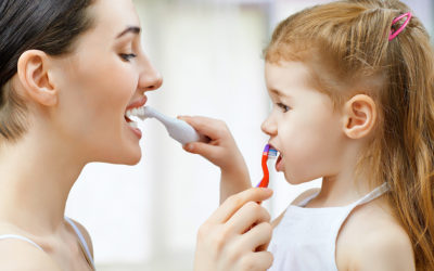 Take care of your teeth and gums