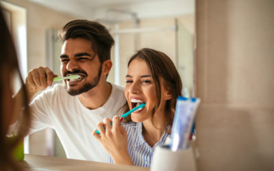 How to Clean Your Teeth and Gums